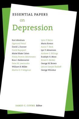 Ep On Depression