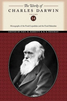 The Works Of Charles Darwin, Volume 14