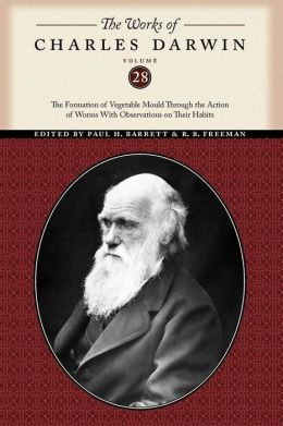 The Works Of Charles Darwin, Volume 28