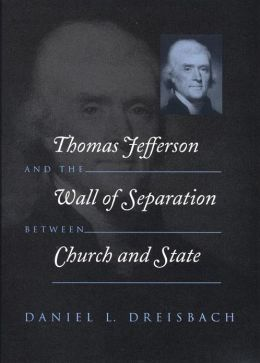Jefferson and Separation of Church and State
