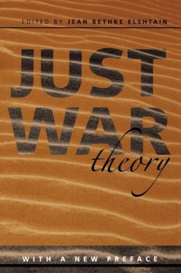 Just War Theory