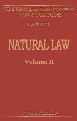 Natural Law (Vol. 2)