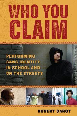 Who You Claim