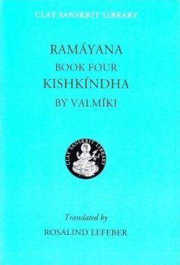 Ramayana Book Four: Kishkindha