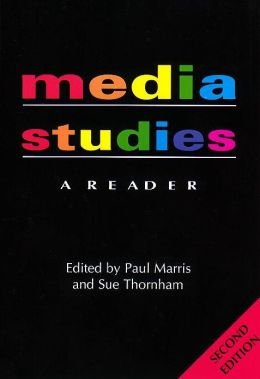 Media Studies: A Reader - 2nd Edition