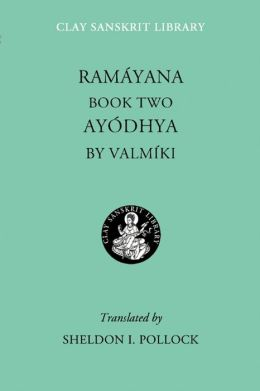 Ramayana Book Two: Ayodhya