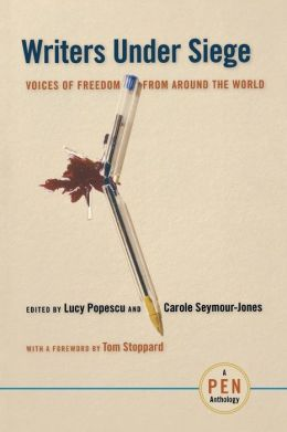 Writers Under Siege: Voices of Freedom from Around the World
