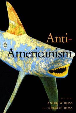 Anti-Americanism