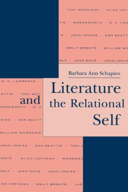 Literature And The Relational Self