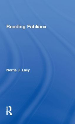 Reading Fabliaux
