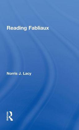 Reading Fabliaux