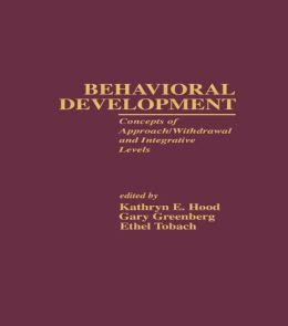Behavioral Development