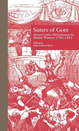 Sisters Of Gore