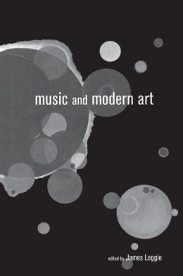 Music and Modern Art