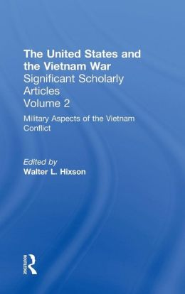 Military Aspects of the Vietnam Conflict