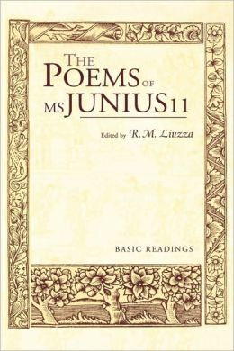 The Poems of MS Junius 11: Basic Readings