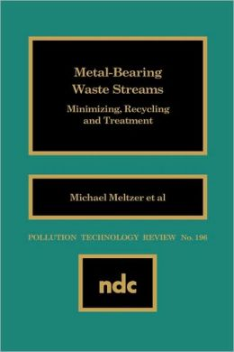 Metal Bearing Waste Streams