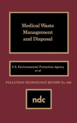 Medical Waste Management And Disposal