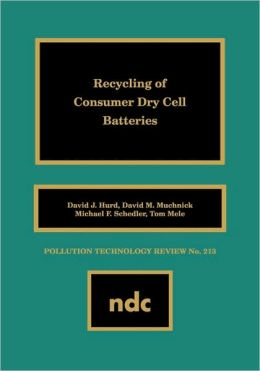 Recycling of Consumer Dry Cell Batteries