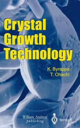 Crystal Growth Technology