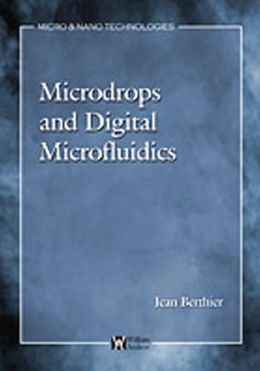 Micro-Drops and Digital Microfluidics