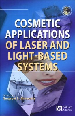 Cosmetics Applications of Laser & Light-Based Systems