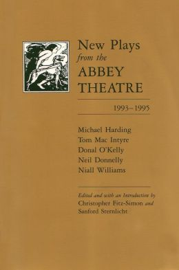 New Plays from the Abbey Theatre 1993-1995