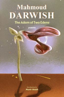 The Adam of Two Edens: Poems