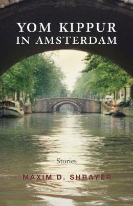 Yom Kippur in Amsterdam: Stories