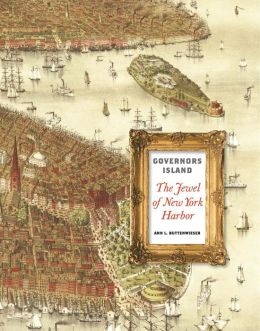 Governors Island: The Jewel of New York Harbor