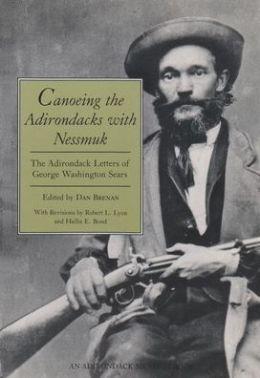 Canoeing the Adirondacks with Nessmuk