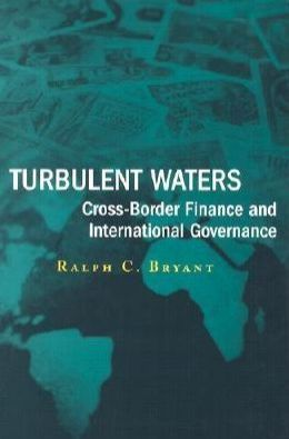Turbulent Waters: Cross-Border Finance and International Commerce