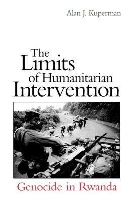 The Limits Of Humanitarian Intervention