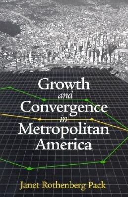 Growth and Convergence in Metropolitan America
