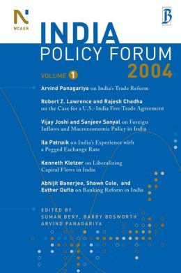 India Policy Forum