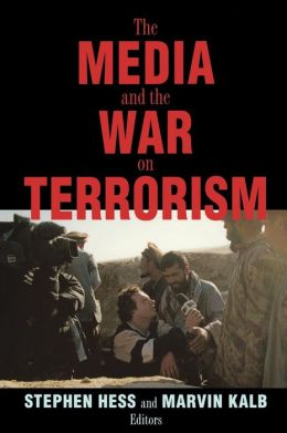 The Media and the War on Terrorism