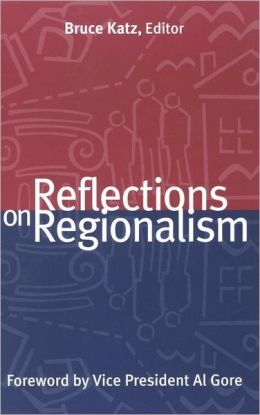 Reflections on Regionalism