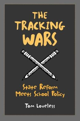 The Tracking Wars