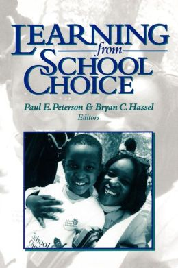 Why Not School Choice?