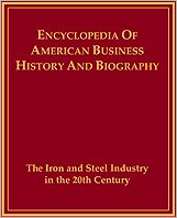 Iron and Steel Industry in the 20th Century