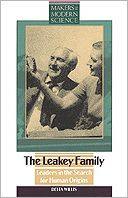 The Leakey Family: Leaders in the Search for Human Origins