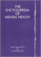 Encyclopedia of Mental Health