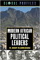 Modern African Political Leaders