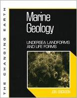 Marine Geology: Undersea Landforms and Life Forms