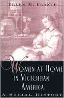 Women at Home in Victorian American: A Social History