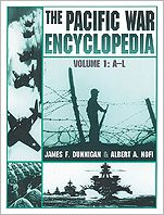 The Pacific War Encyclopedia (2 Volume Set)