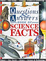 Questions and Answers Book of Science Facts