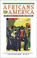 Africans in American: The Spread of People and Culture