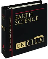 Earth Science on File