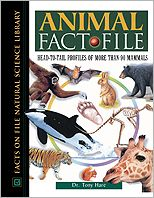 Animal Fact-File: Head-To-Tail Profiles Of More Than 90 Mammals
